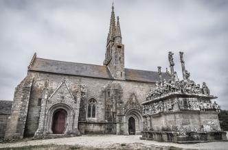 #chapelle #architecture #culte #paysBigouden