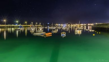 #CRoscoff #nocturne #longexposure #port
