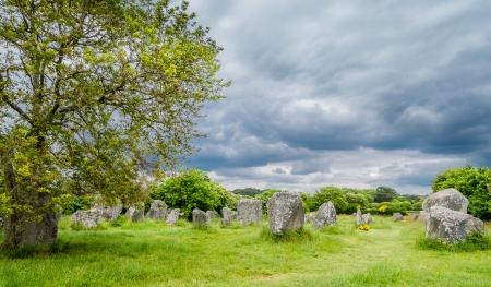 #megalithes #Kermario #celtique