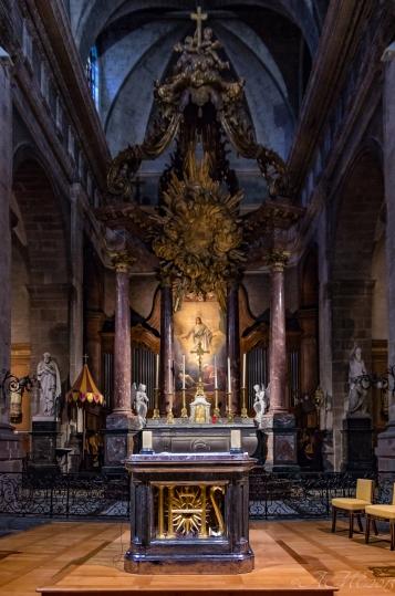 #Rennes #culte #église