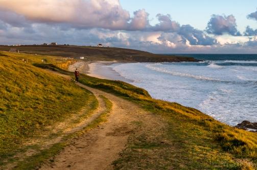 #sunset #Gwendrez #Bretagne